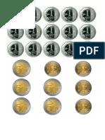 MONEDAS P5