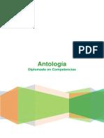 Antología Diplomado en Competencias