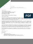 Corona SB 1 Retraction Letter