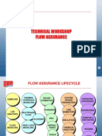 Flow Assurance by Mike