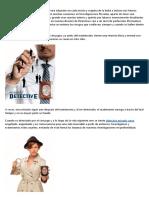 Pdf-Agencia Detectives Madrid