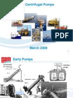 Centrifugal Pumps by Luke