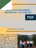 Manejo de Recursos Naturales 5