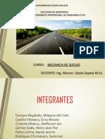 métodos de diseño pavimentos
