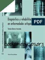 01. Diagnostico y Rehabilitacion en Enfermedades