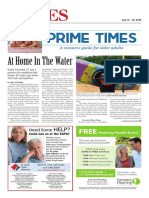 Prime Times July 2018