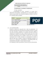 Resumen Economico Financiero