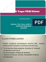 Peran & Tugas Tkhi 2017