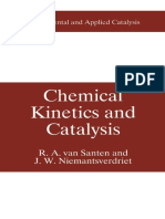(Fundamental and Applied Catalysis) R. A. van Santen, J. W. Niemantsverdriet (auth.)-Chemical Kinetics and Catalysis-Springer US (1995).pdf