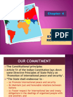 ch 4 India's External Relations.ppt