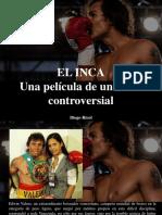 Diego Ricol - El Inca, Una Película de Un Amor Controversial