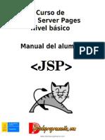 Curso de Java Sserver P Basico