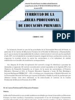 PRIMARIA. UNS.diseño curricular.pptx