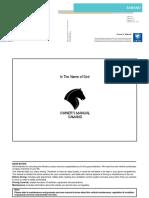 [IKCO] Manual de Propietario Ikco Centauro