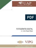 Guía Didáctica Fotografía Digital
