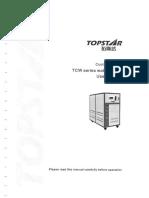 Manual Geladeira Industrial Topstar Tcw-5