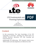 LTE Fundamentals and Basic Planning Optimization_Day2