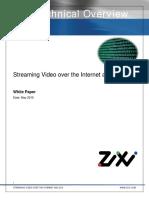 Zixi Protocol