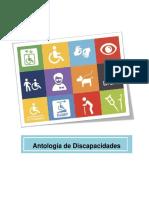 Antología de Discapacidades