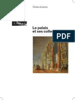 DPLouvre Palais Et Collections