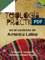 Amerindia - Teologia Practica desde América Latina