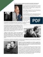 Carta Del Filósofo André Gorz a Su Esposa Dorine Keir