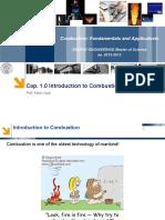 1.0 Presentazione Corso