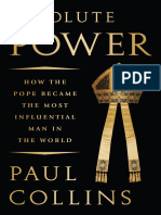 Absolute Power - How the Pope Became the Most Influential Man in the World.epub