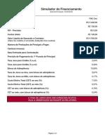 Banco Nordeste Financiamento Normal