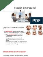4.4. Comunicacion Empresarial