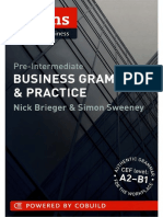 English for Business - Pre-Intermediate Business Grammar & Practice - Copy - Copy.pdf