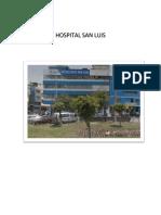 Hospital San Luis