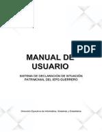 Manual Deppp