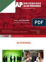 Ayuda 1 Actividades 2018-1