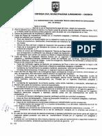 Requisitos Itse - Municipalidad Lurigancho