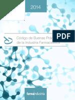 Código de Buenas Prácticas de La Industria Farmacéutica