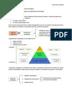 enfoques de la planeacion estratégica