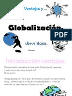 ventajas y desventajas de la globalizacion..ppt