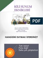 ETKILISUNUM TEKNIKLERI_SON DOSYA.ppt