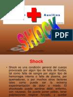 Shock Dia Dos