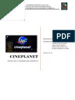 Cineplanet Sig