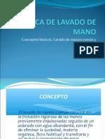 Tecnica de Lavado de Mano-2 (1)