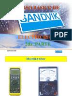 02 Sistema Electrico Basico