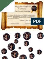 Graduacion 2015 Mujeres