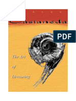 3 - The Art of Dreaming by Carlos Castaneda.pdf