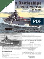 Warships No. 23 - German Battleships of WWII in action.pdf