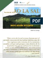 Cerro La Sal -