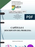 Diapositivas Tesis. II