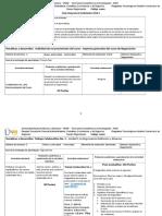 Guia Integrada de Actividades Academicas 2016-4