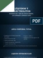 Líquidos y Electrolitos [Autoguardado]